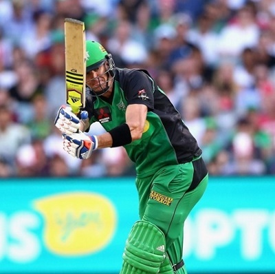 Kevin Pietersen made 74 runs in BBL-05 final.