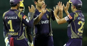 Kolkata Knight Riders squad for 2016 VIVO IPL