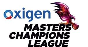 Oxigen Masters Champions League 2016