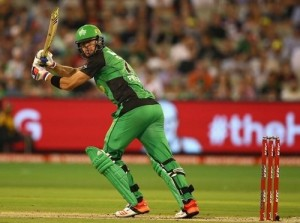 Melbourne Stars beat Perth Scorchers to enter BBL-05 final.