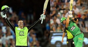 Melbourne Stars v Sydney Thunder BBL-05 Final Preview