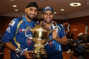 Mumbai Indians Squad for 2016 VIVO IPL.