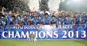 Mumbai Indians Playing XI for IPL 2017