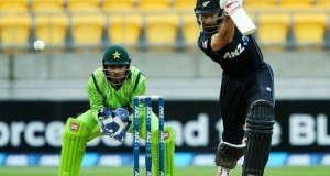 NZ vs Pak 2016 1st T20 Live Streaming & Telecast