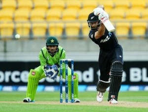 NZ vs Pak 2016 1st T20 Live Streaming & Telecast.