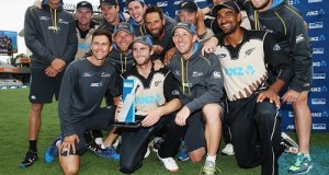 New Zealand beat Sri Lanka in 2nd T20 to win series by 2-0