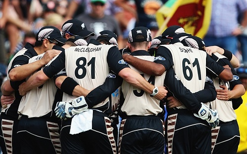 New Zealand vs Sri lanka 2nd T20 Live Streaming 2016.