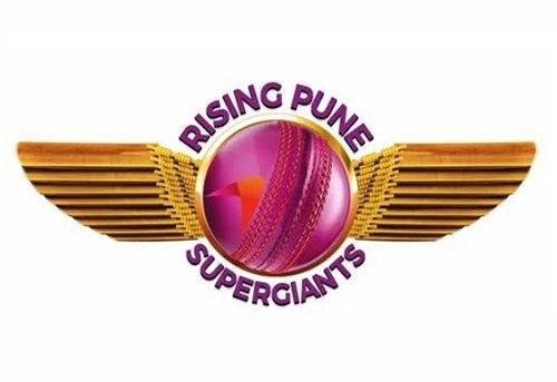 Rising Pune Supergiants.