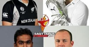 Sagittarius Strikers Squad for 2016 MCL Twenty20