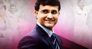 Sourav Ganguly is appointed Libra Legends Captain