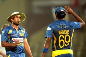 Sri Lanka named Twenty20 squad for India tour 2016.