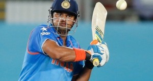 Suresh Raina eyeing 2020, 2021 T20 World Cups as no. 4 batsman