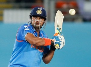 Suresh Raina is excited for Tricky World T20 in India.
