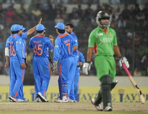 T20 Asia Cup 2016 Schedule and fixtures Declared.