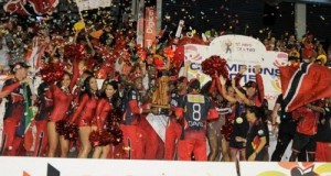 T&T Knight Riders replace T&T Red Steel in CPL