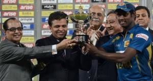 Twenty First Century to Sponsor 2016 Asia Cup