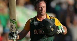 AB De Villiers to play in 2019 Pakistan Super League