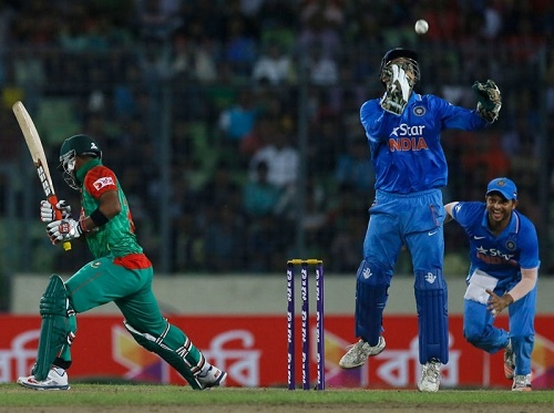 Asia Cup 2016 Bangladesh v India Preview, Prediction.