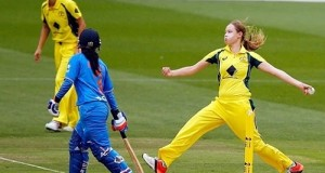 Australia named squad for women's world t20 2016
