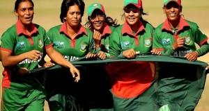 Bangladesh Women World T20 2016 squad named