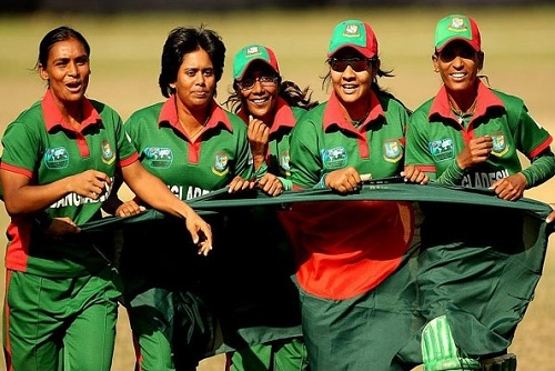 Bangladesh Women World T20 2016 squad named.