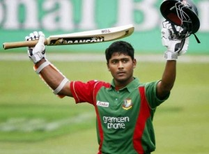 Bangladesh declared T20 team for Asia Cup 2016.