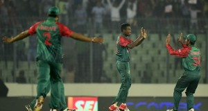 Bangladesh vs UAE Live Streaming 2016 Asia Cup