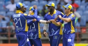 St. Lucia Stars vs Barbados Tridents 8th match Preview 2017 CPLT20