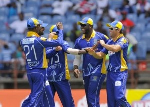 Barbados Tridents Squad for 2016 CPL.