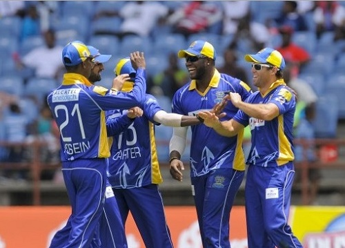 Barbados Tridents vs St. Lucia Stars 27th match Preview 2017 CPLT20