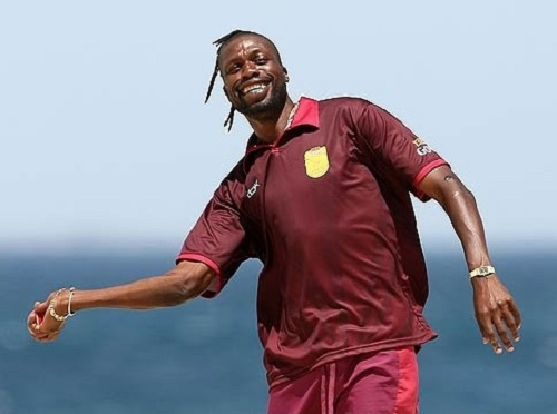 Curtly Ambrose Picks West Indies to win world t20 2016.