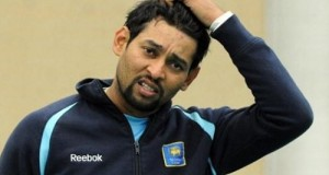 Dickwella replace Dilshan for 1st T20 vs India