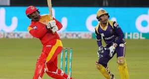Islamabad United wins first Pakistan Super League Title