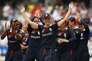 England named women's world twenty20 2016 squad.