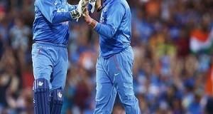 Gavaskar wants Yuvraj in India's World T20 2016 playing XI