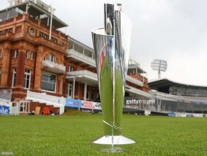ICC Women's World Twenty20 Winners.