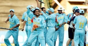 ICC World Twenty20 2007 Winning team India Squad