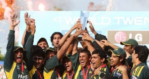 ICC World Twenty20 2009 Winning Team Pakistan Squad