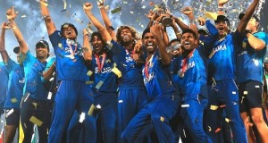 ICC World Twenty20 2014 Winning Sri Lanka Squad