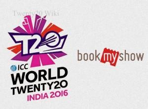 ICC World Twenty20 2016 Tickets sale starts today.