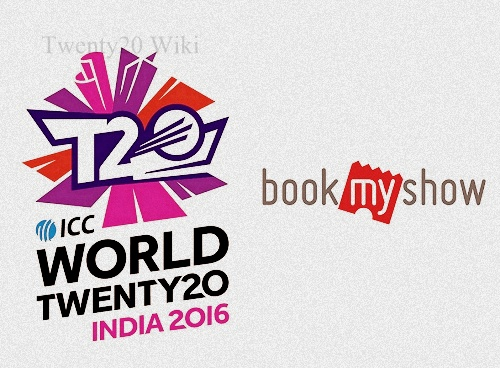 ICC World Twenty20 2016 Tickets sale starts today.