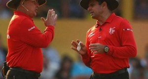 ICC appoint umpires & referees for world t20 2016