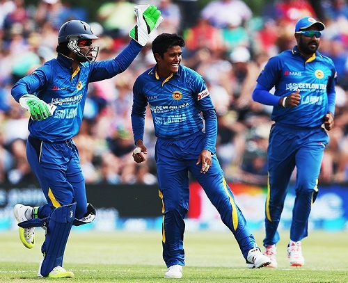 IND vs SL 2016: 1st T20 Live Streaming, Score & Preview