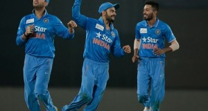India beat Pakistan by 5 wickets in 2016 Asia Cup