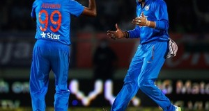 India beat Sri Lanka in 3rd T20 to win series by 2-1
