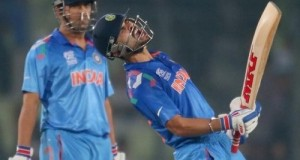 India have to beat Sri Lanka to be at Top in ICC T20 rankings