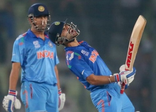India have to beat Sri Lanka to be at Top in ICC T20 rankings.