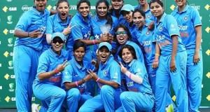 India named Women's team for Twenty20 world cup 2016