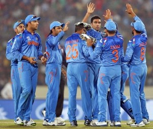 India to reveal Asia Cup & World T20 teams on 5 Feb 2016.