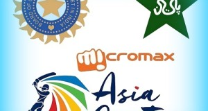 India v Pakistan 2016 Asia Cup TV Channel, Telecast